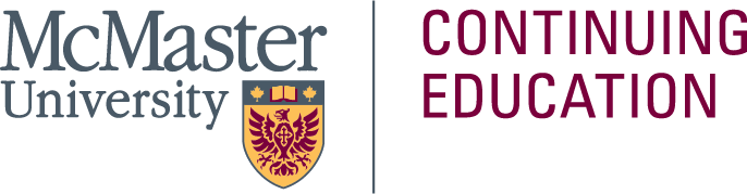 McMaster University Center for Continuing Education